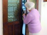 Campagna per la sicurezza degli anziani