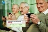 Anziani attivi e avveduti