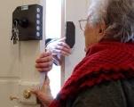 Anziani che abitano da soli